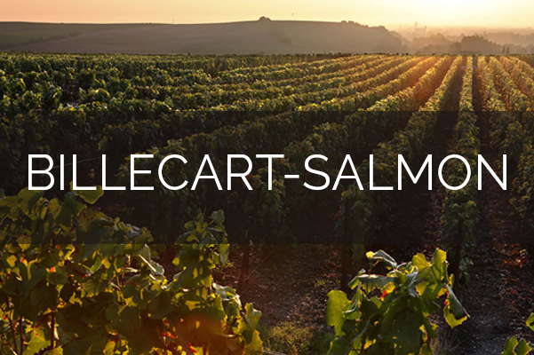 Billecart-Salmon wine