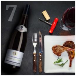 2014 Paul Jaboulet Aine Crozes Hermitage Domaine de Thalabert Wine