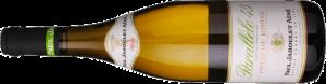 2016 Paul Jaboulet Aine Cotes du Rhone Parallele 45 Blanc Wine Bottle