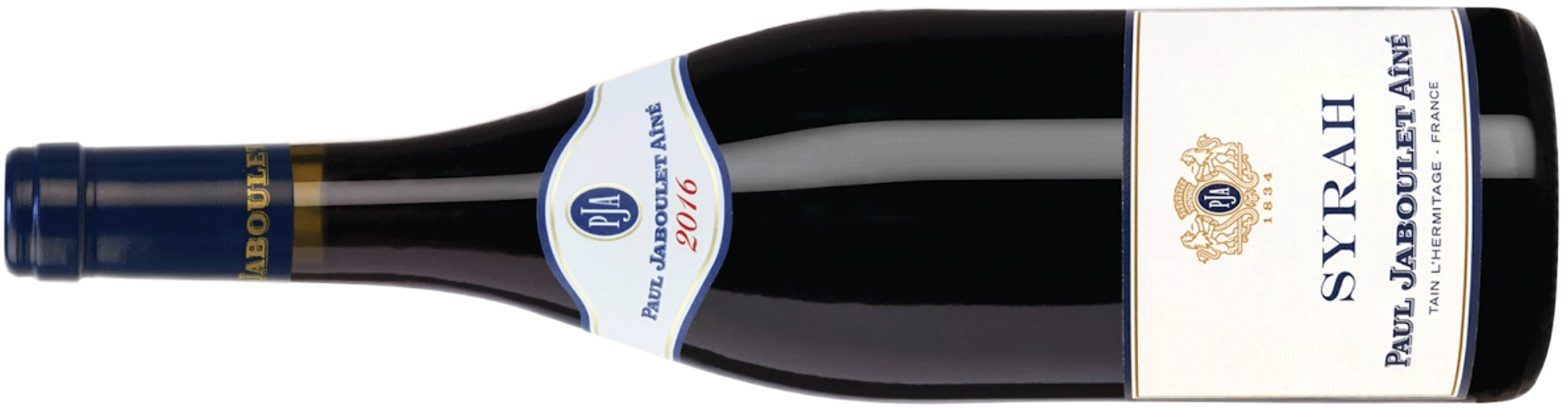 2016 Paul Jaboulet Aine VDF Syrah Bottle