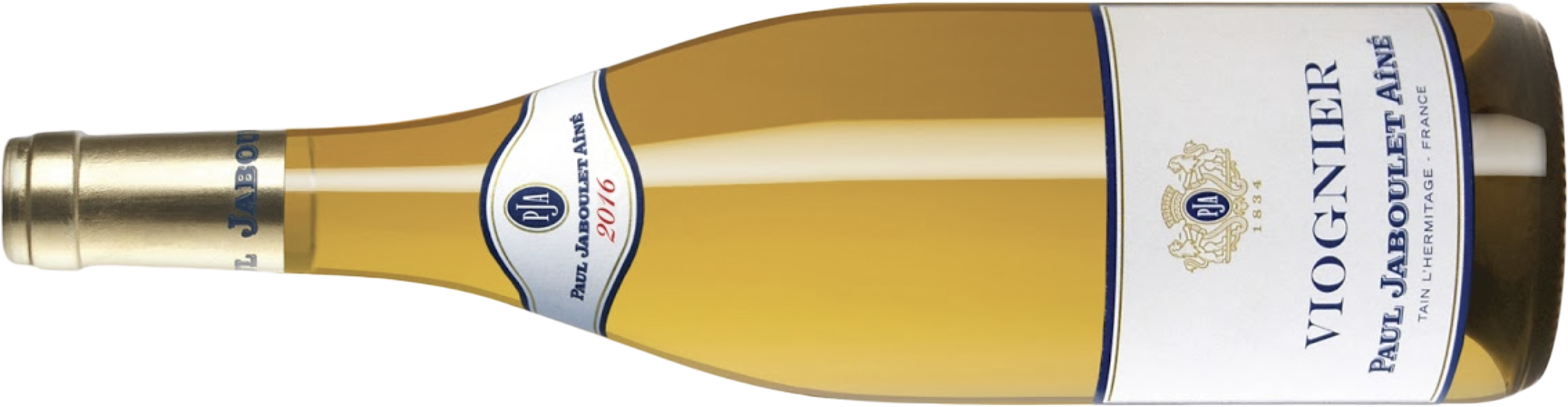 2016 Paul Jaboulet Aîné VDF Viognier Bottle