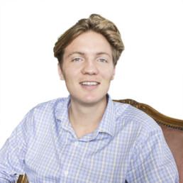 Matt Haussrer of Dhall and Nash