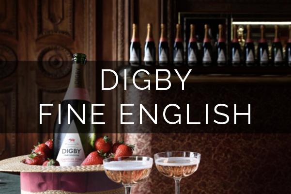 Digby Fine English wine