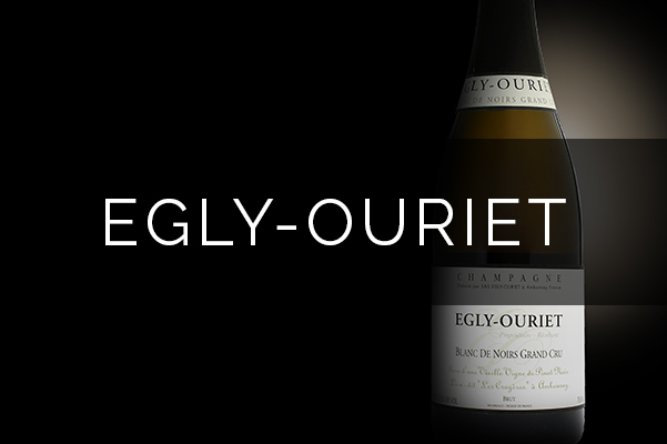 Egly-Ouriet wine
