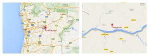 Quinta maps