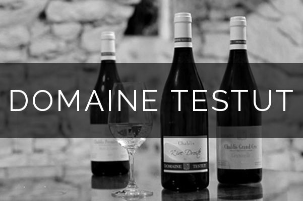 Domaine Testut wine