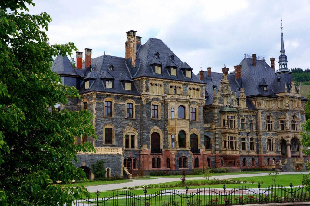 Schloss Lieser Estate