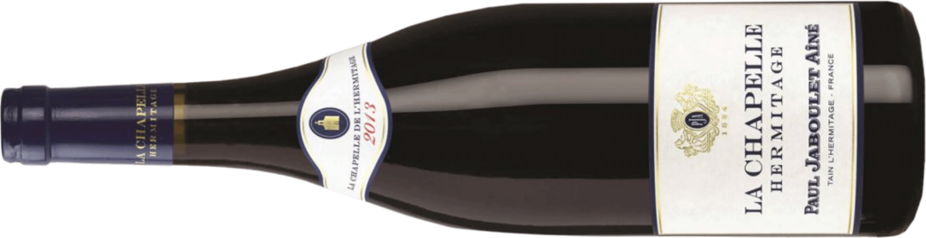 2013 Paul Jaboulet Aîné Hermitage La Chapelle Bottle