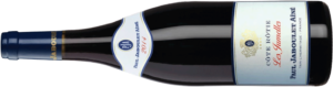 2009 Paul Jaboulet Aine Cote Rotie Les Jumelles Wine Bottle