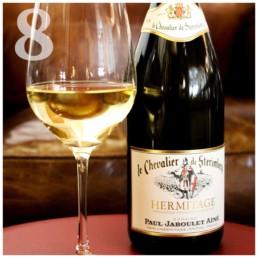 2015 Paul Jaboulet Aine Hermitage le Chevalier de Sterimberg Wine