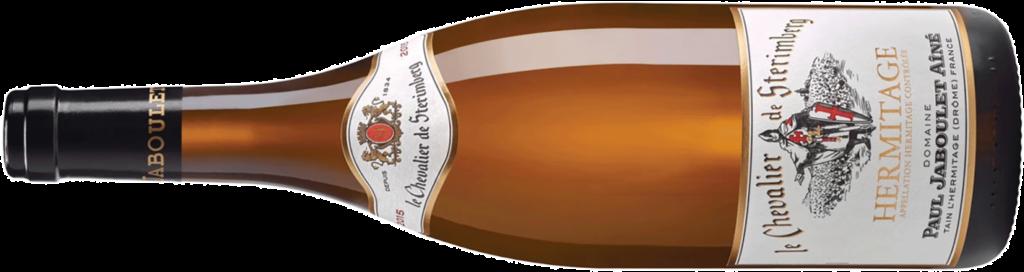 2015 Paul Jaboulet Aîné Hermitage le Chevalier de Stérimberg Bottle
