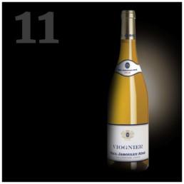 2016 Paul Jaboulet Aine Vin de France Viognier Wine