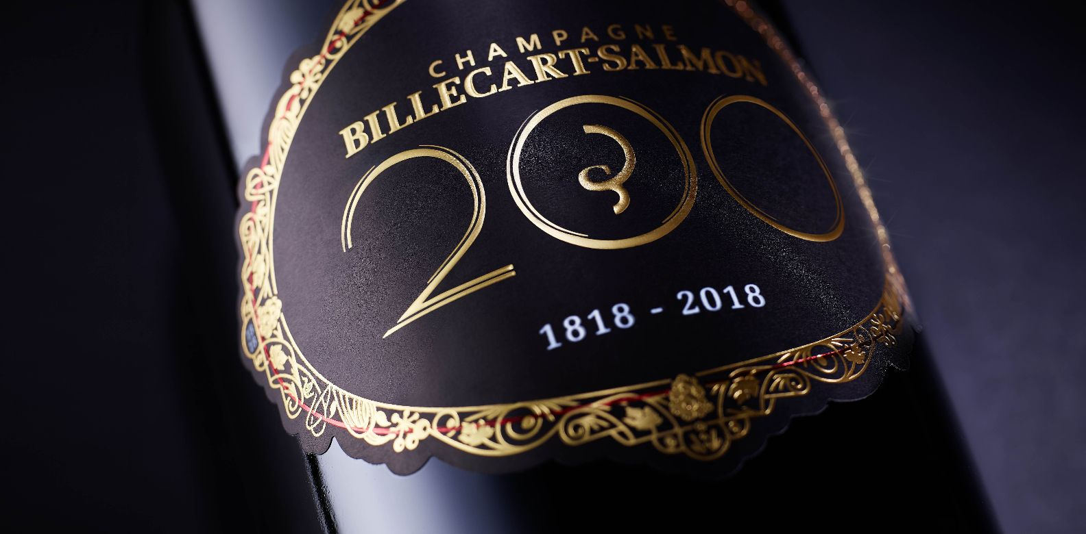 Billecart-Salmon celebrate their bicentenary in 2018