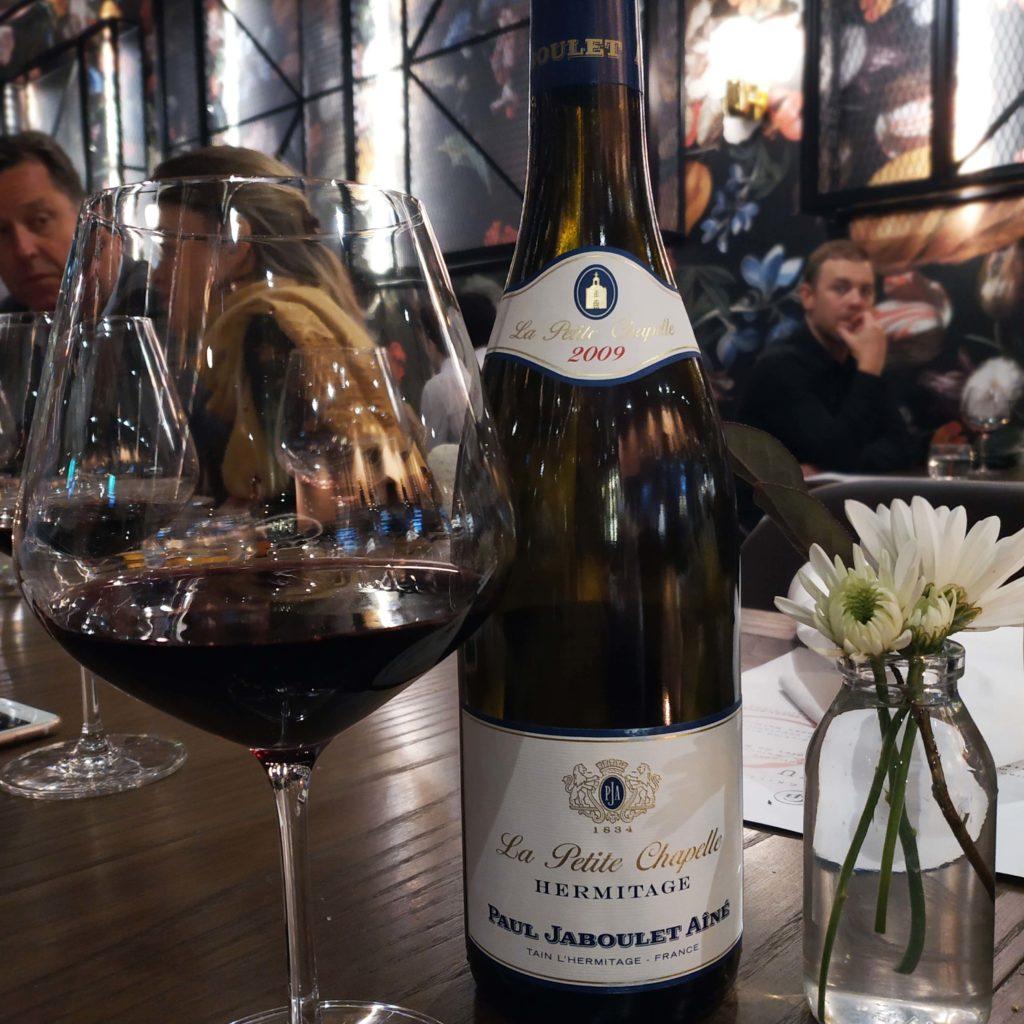 Paul Jaboulet Aine La Petite Chapelle Wines