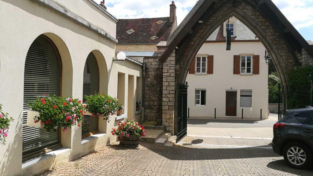 Domaine Bertagna, Burgundy