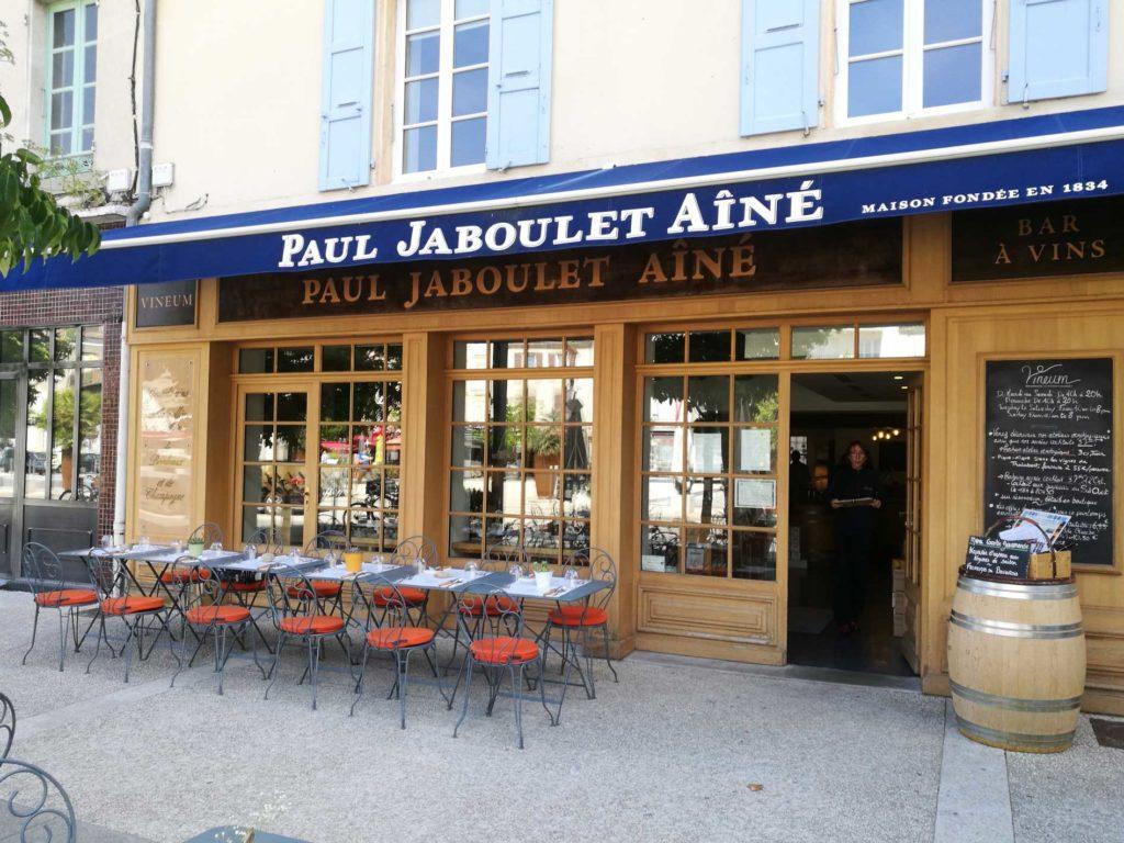 Vineum Paul Jaboulet Aine