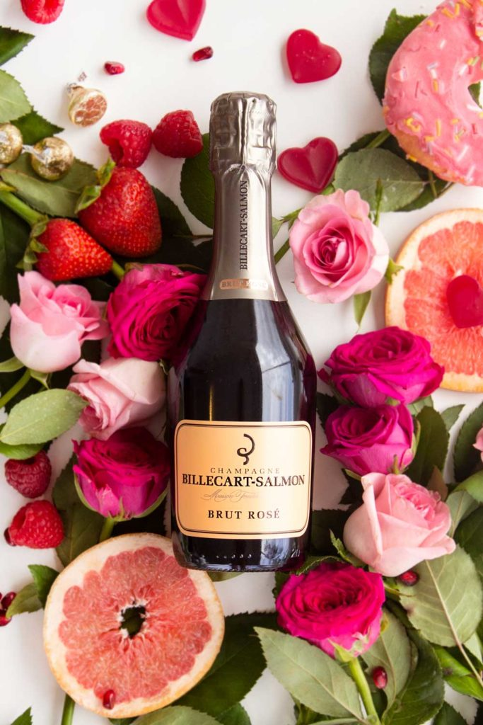 NV Billecart-Salmon Brut Rosé (375ml)