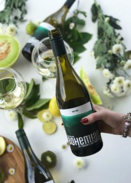 Pinot Gris bottleshot