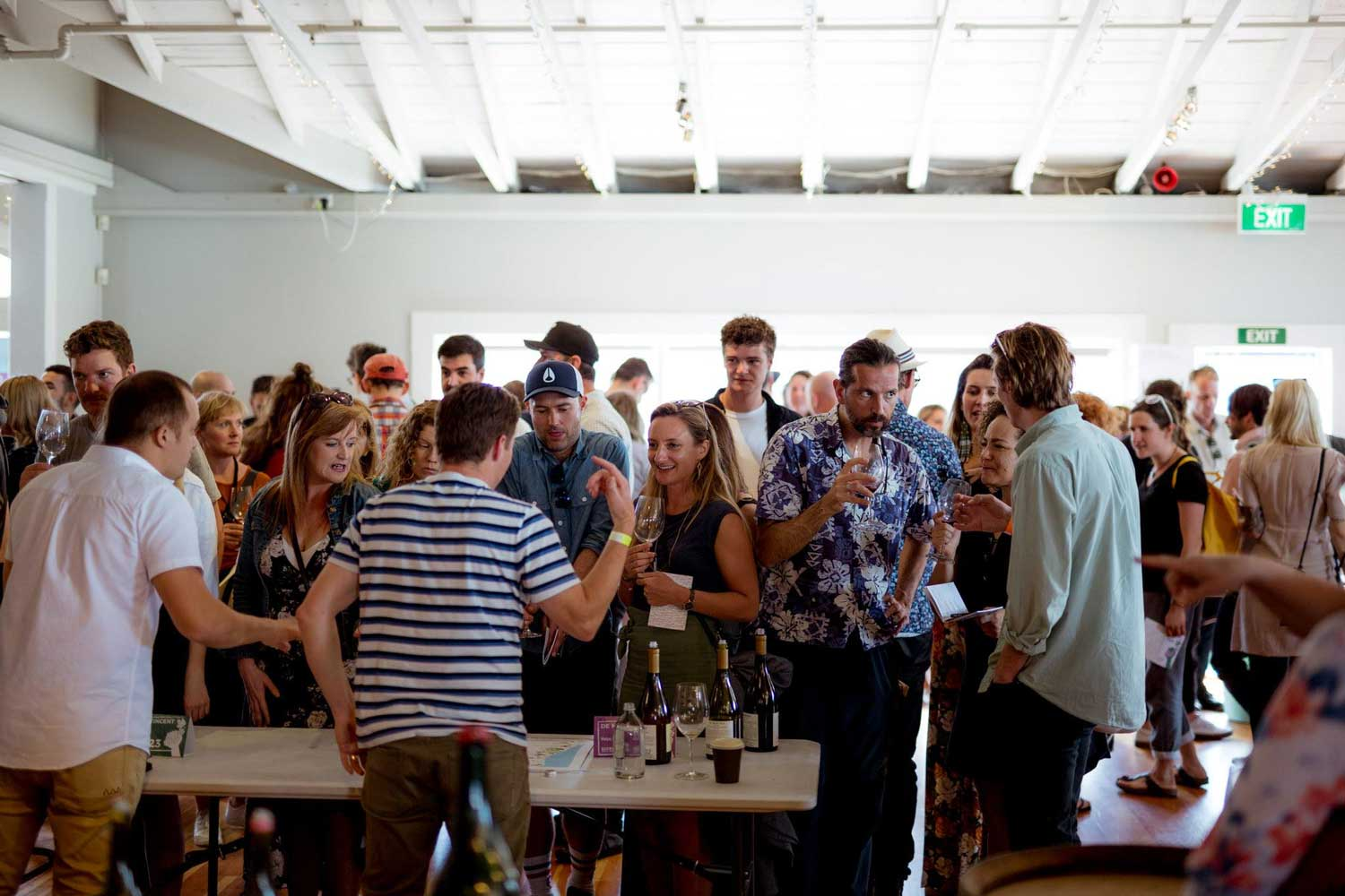 Budburst Natural Wine Festival 2018