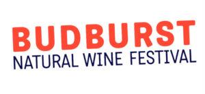 Budburst Logo