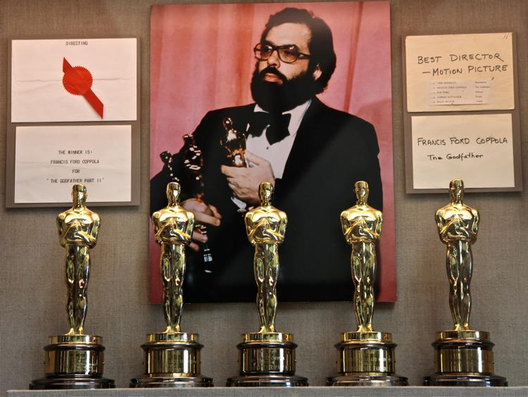 Francis Ford Coppola awards 1971