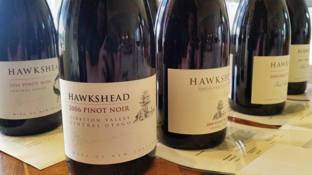 Hawkshead wine