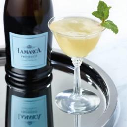 La Marca Spring Soiree Cocktail