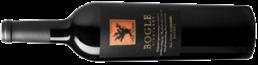 Bogle Old Vine Zinfandel Bottle Shot
