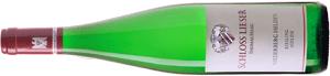 Schloss Lieser Riesling Auslese bottle